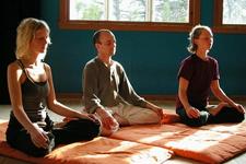 illustration de l'article De plus en plus de médecins conseillent la méditation