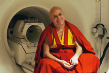 illustration de l'article Apprendre la méditation avec Matthieu Ricard