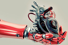 illustration de l'article Les robots peuvent-ils prendre vie ?