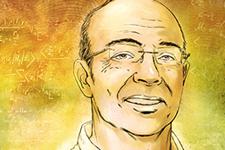 illustration de l'article Un trader devenu  professeur en conscience