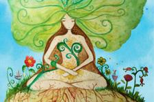 illustration de l'article Voyage au coeur  des Rituels du Féminin
