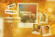 illustration de l'article En quête de sens - Destins Croisés S2E3 (Bande-annonce)