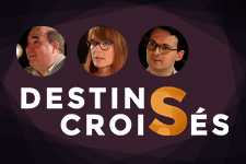 illustration de l'article Destins Croisés S3E1 - L'illusion du réel (Bande-annonce)