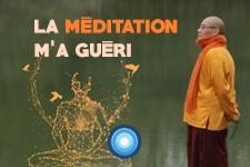 illustration de l'article La méditation m'a guéri (Bande-annonce)