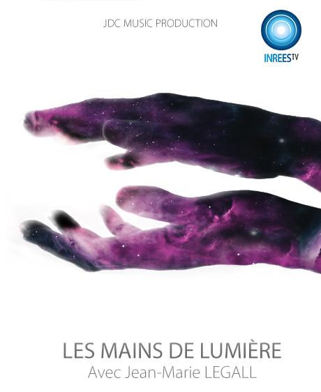 Les mains de Lumière