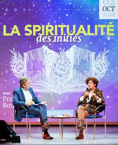 La Spiritualité des Initiés