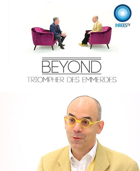 Triompher des « emmerdes » - BEYOND S4E11