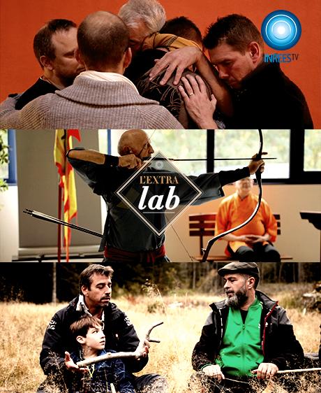 Masculin Sacré  - L'EXTRA Lab S5E3