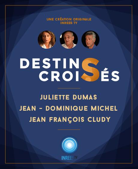 Destins croisés - Dominique Vietti-Letoille