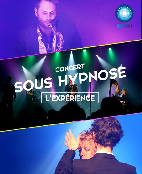 Concert sous hypnose :  l'expérience